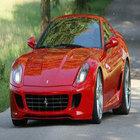 Alamayacağın Ferrari'nin Hayalini Kurmak